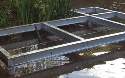 Fishing Platforms