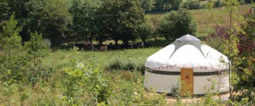 Ground Source Heat Pump for Welsh Campsite